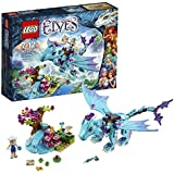 LEGO - 41172 - Elves - Jeu de Construction - L'aventure de Merina