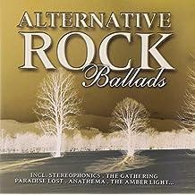 Alternative Rock Ballads