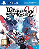 The Witch and The Hundred Knight 2 - PlayStation 4