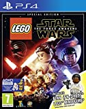 LEGO Star Wars: The Force Awakens Special Edition (PS4) UK IMPORT