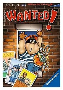 Ravensburger - Wanted - Haut les Mains