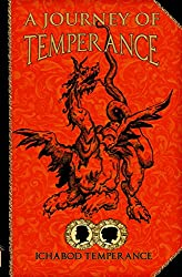 A Journey of Temperance (The Adventures of Ichabod Temperance Book 9)