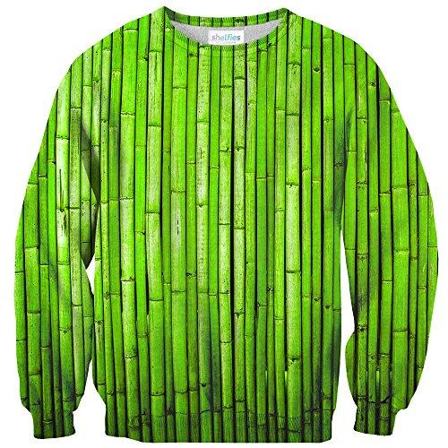 Bambù Maglione Multicoloured