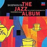 #10: Shostakovich Jazz Album [LP]