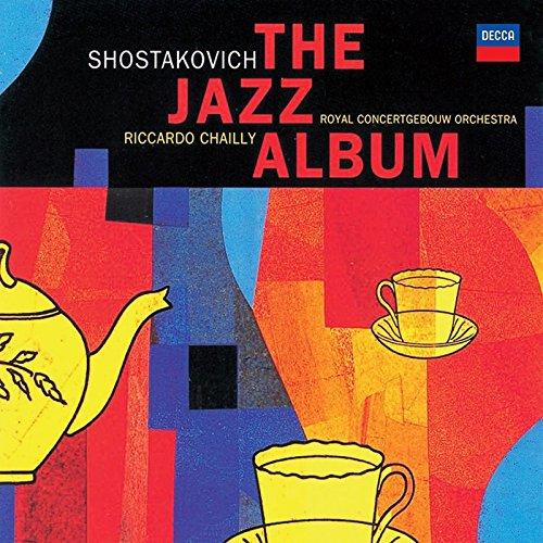 The Jazz-Album (Lp) [Vinyl LP]