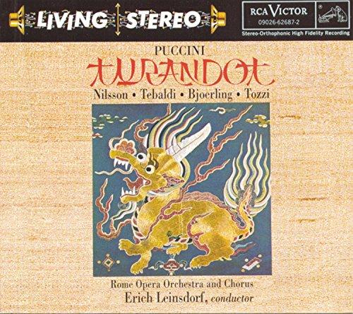 Turandot [Import anglais]