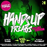 Hands Up Freaks, Vol. 2 (Deejay Edition)