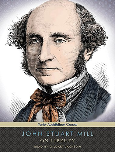 On Liberty por John Stuart Mill