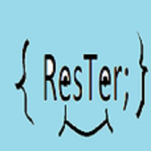 ResTer-A rest api tester (In Einem Alles Sah-tool)