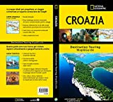 Croazia. Carta stradale e guida turistica. 1