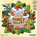 Oldchap Games - Little Panic Island