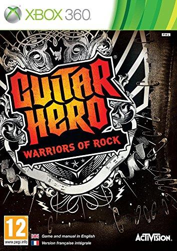 Guitar Hero 6: Warriors of Rock [UK Import]