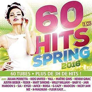 60 Hits Spring 2016