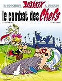Astérix - Le Combat des chefs - nº7 (French Edition)