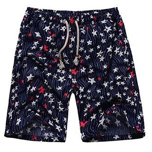 Preisvergleich Produktbild O-C Mens'beach shorts youth summer beach pants XX-Large