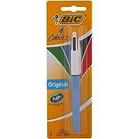 BIC 4 Colours Original Ballpoint Pen Medium Point (1.0 mm) – Pack of 1