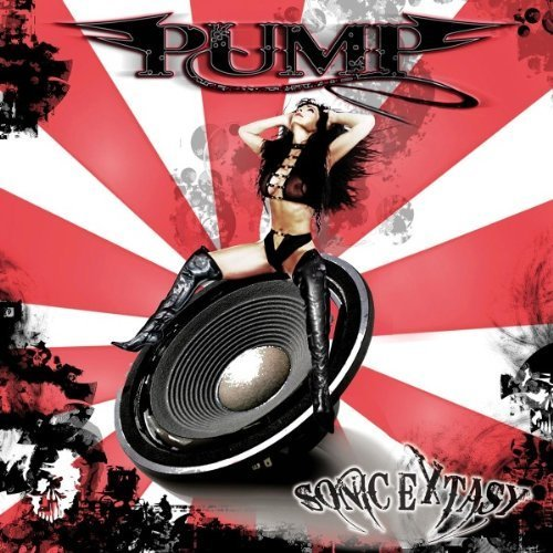 Sonic Extasy by Pump - Sonic Pump