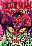 Devilman Edition 50 ans Tome 4
