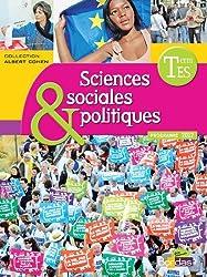 Sciences Économiques et Sociales Tle ES Spécialité • Manuel de l'élève Sciences sociales et politiques