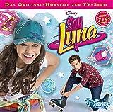 Disney - Soy Luna 3 + 4