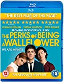 The Perks of Being a Wallflower [Blu-ray]