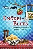 Kn�del-Blues: Oma Eberhofers bayerisches Provinz-Kochbuch medium image