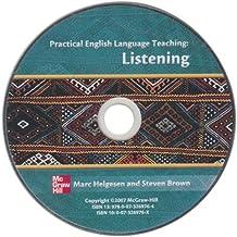 Practical English Language Teaching: PELT Listening - Audio CD