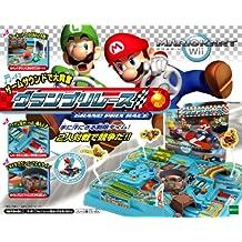 Mario Kart Wii Grand Prix Race Pinball (japan import)