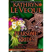 Fearsome Brides