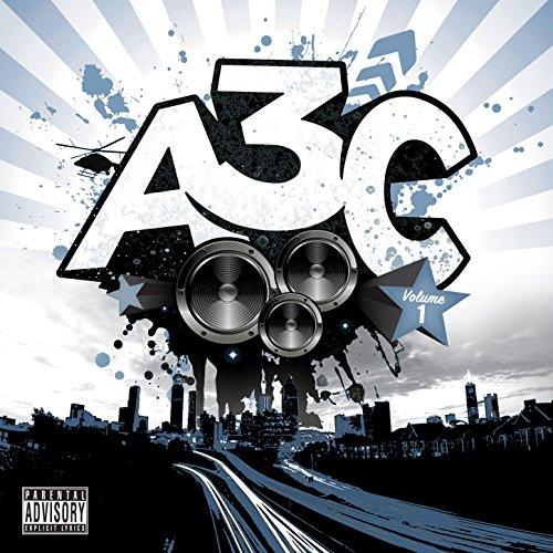A3C, Vol. 1 (Pt. 1) [Explicit]