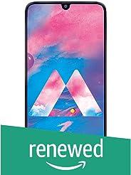 (Renewed) Samsung Galaxy M30 (Gradation Black, 4+64 GB)