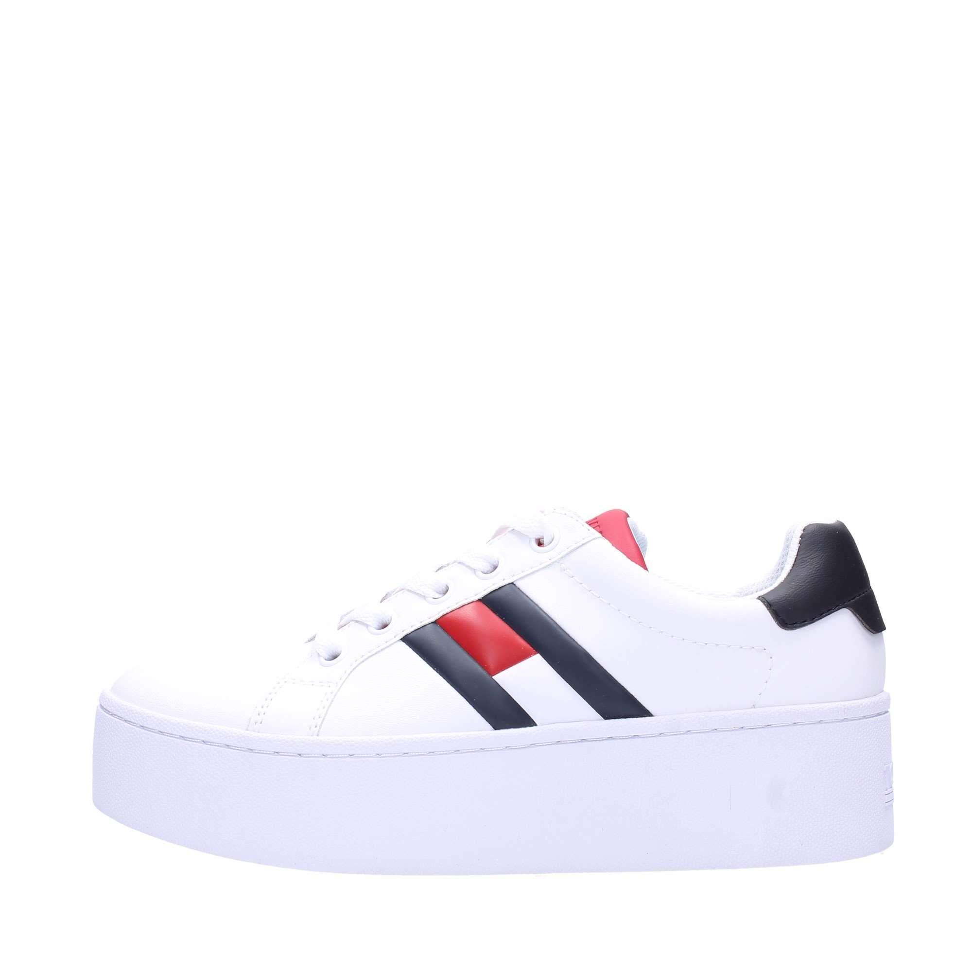 purchase cheap 5b692 1e145 Hilfiger Denim Tommy Jeans Icon Sneaker, Scarpe da ...