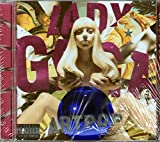incl. I Live For The Applause (CD Album Lady Gaga, 15 Tracks)