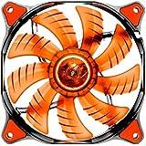 Cougar cfd120HB Ventilateur à LED Rouge 120mm x 25mm 12VD