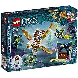 Lego Elves 41190 - la Fuga Sull'Aquila di Emily Jones