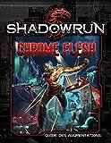 Shadowrun 5 ° Chrome Flesh