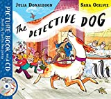 The Detective Dog: Book and CD Pack