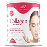 Nature's Finest Collagen SkinCare con Naticol® | Preparato per Bevanda al Collagene ad Alta Biodisponibilità, 100% Naturale |
