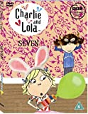 Charlie And Lola: Seven [DVD]