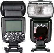 Godox Tt685 (Nikon) Tepe Flaşi
