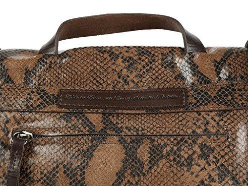 Salvador Bachiller - Flap Bag L - Gabriella AC1687 - CANDY trento