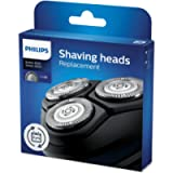 Philips Replacement Shaver Blades for Series 1000 + 3000 Electric Shavers - SH30/50