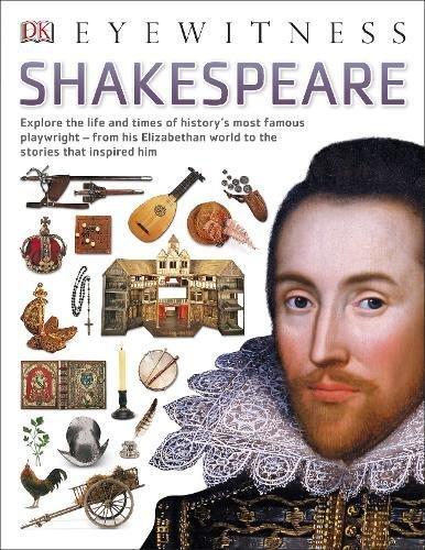 Shakespeare (Eyewitness) por DK