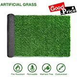 Good Price Grass mat for Living Room and Balcony II High Densiy II 2 feet X 5 feet