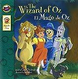 The Wizard of Oz / El Maravilloso Mago de Oz (English-Spanish Brighter Child Keepsake Stories)