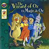 Wizard of Oz/El Maravilloso Mago de Oz (English-Spanish Brighter Child Keepsake Stories)