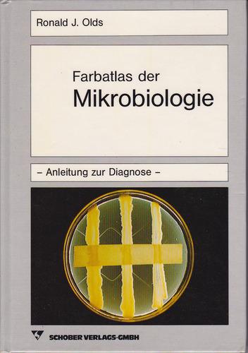 Farbatlas der Mikrobiologie. Anleitung zur Diagnose