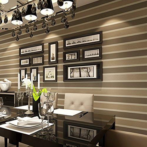 fototapeten-wallpaper-horizontal-streifen-schlicht-und-modern-bronzing-braun-vliestapete-hintergrund