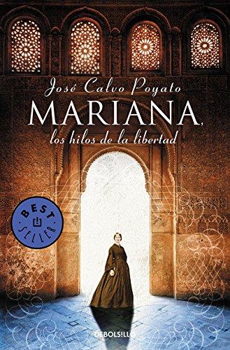 Mariana, Los Hilos De La Libertad descarga pdf epub mobi fb2