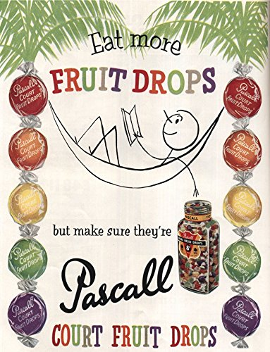 4339-pascall-court-fruit-drops-sweets-retro-funny-fine-wall-art-nostalgic-vintage-metal-wall-adverti